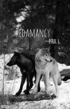 Redamancy~ Paul L. by NoelAshley5