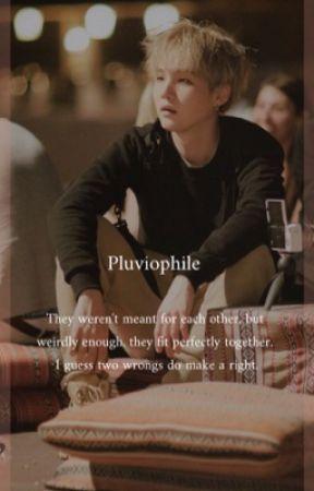 Pluviophile || Yoonseok  by mygmarkie