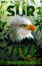 Survival by SpiritedPanda