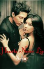 Hearts Never Lie (To Be Published Soon) by sofia_jade6