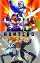 el regreso de los hunters (megaman x)  by Marinarianapaz