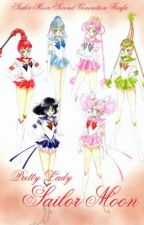 Pretty Lady Sailor Moon ~ SAILOR MOON 2ND GEN FANFIC by MentalMajora