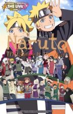 Naruto: the future is the past(completed) by Anime_fan77