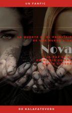 Nova by kalafatevero