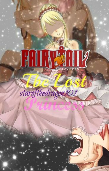 Fairy Tail: The Lost Princess [Complete]