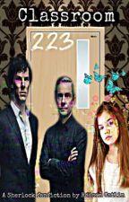 Classroom 223-a Sherlock fanfiction by my_wholock_addiction
