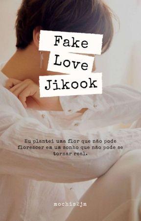 Fake Love - Jikook. by Janaynams