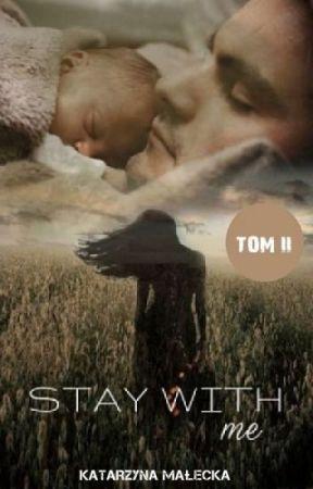 My Angel Gabriel: Stay with me - część II by ameneris