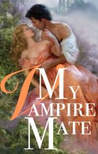 My Vampire Mate by Elizaema