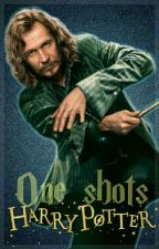 One Shots And More Of Harry Potter by Amrikia