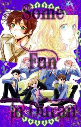 Some Fun In Ouran by Random-Lover
