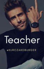 Teacher  by kurczakoburger