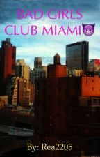 BGC 1 Miami  by Rea2205