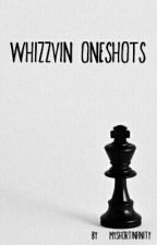 Whizzvin Oneshots by myshortinfinity