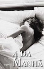 4 da Manhã » André Silva by ASnotes