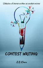 Contest Writing by RBKhan93