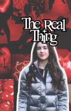 The Real Thing|Noah Schnapp by monathedoll