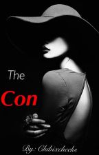 The Con  by chibixcheeks