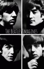 The Beatles Imagines by allisynVengeance
