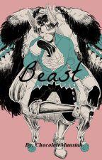 Beast by ChocolateMunstah