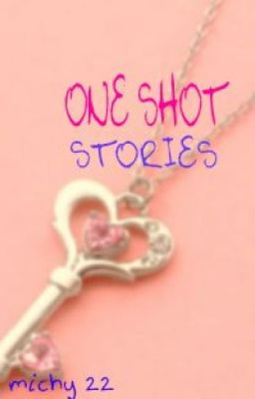 One shot story - Ulan by michy22