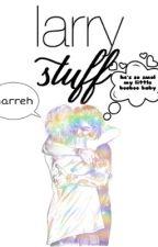 Larry stuff by shannonmtpsh