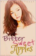Bitter Sweet Apples by cindyrellaaah