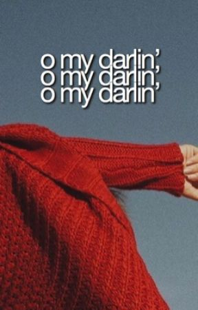 O MY DARLIN' || LOUIS by drowsycomfort