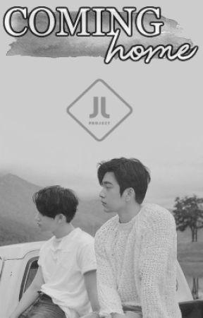 Coming Home → JJP {i.jb & p.jy} by golden-hyung