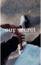 our secret    afi by starringcourtney