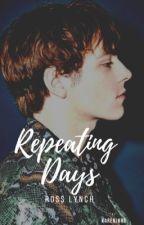 Repeating Days- Ross Lynch by KarenJBRG