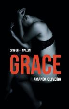 GRACE - SPINOFF MALDINI  by ammaandy