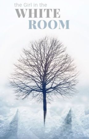 The Girl in the White Room by DoubleJinxBuyMeSoda
