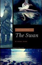 The Swan by deenajeanne
