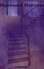 Depressed Staircase by Calamari