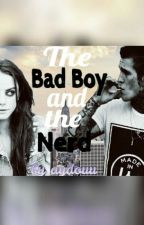 The Bad Boy and the Nerd by aydouu