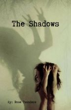 The Shadows by everest-camille