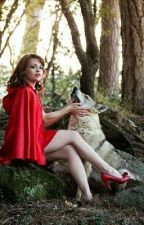 Little Red Riding Hood by RubyBDSMqueen