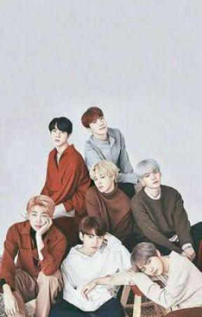 Love Poems About BTS by jiminyougotnojams199