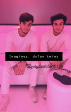 Imagines-Dolan Twins by kyliedolans