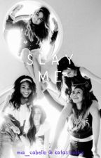 Slay Me (DISCONTINUED) by starstruck-cabeiio