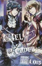 Ciel X Reader X Alois by cutepolena