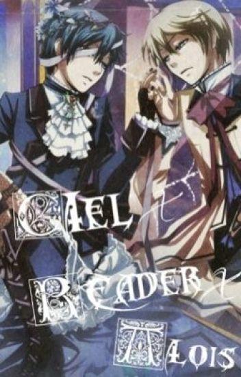 Ciel X Reader X Alois