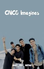 CNCO Imagines by Joel_mi_amor
