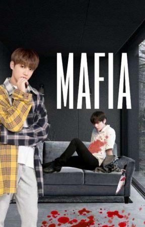 ★ M A F I A ★ [DISCONTINUED]  by -cherrystariii