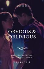 Obvious & Oblivious || Dancers by StarAce11