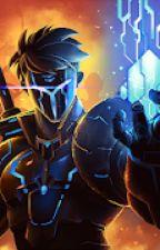Heroes infinity by Kenjaki