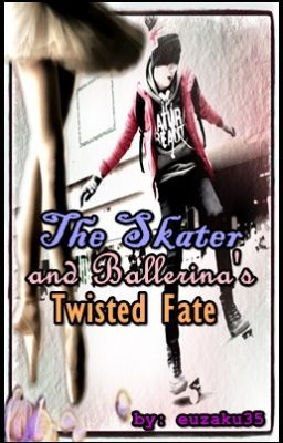 SBMBG 2: The Skater and Ballerina's Twisted Fate (COMPLETE)