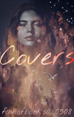 Covers [TEMPORARY CLOSED] by fanofbooks020508