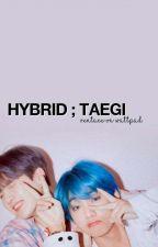 hybrid ; taegi by 95fltrs